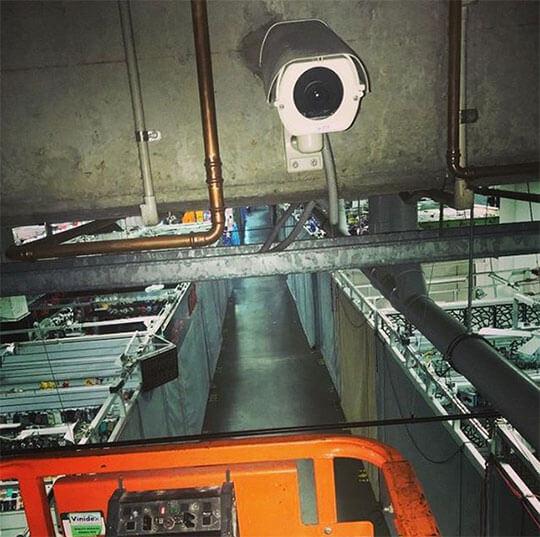 MySecurity - Construction Security Cameras