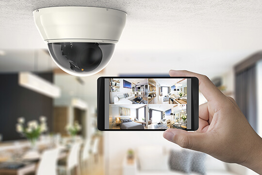 MySecurity - Home Alarm Systems Sydney
