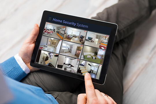 MySecurity - Home Security