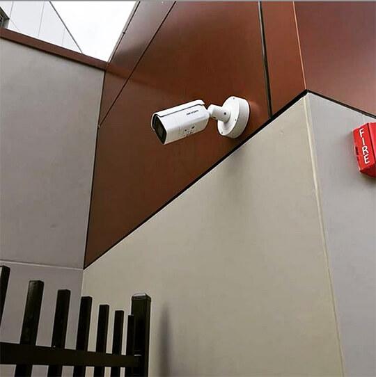 MySecurity - Hospital Security