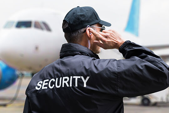 MySecurity - Mobile Security Patrols Services