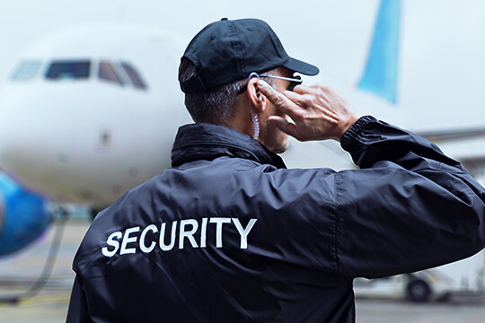 MySecurity - Private Bodyguard Security Services - Sydney