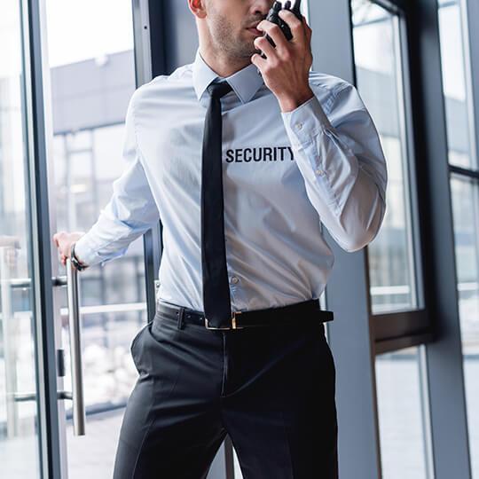 MySecurity - Retail Security